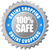 Online Shopping 100% Safe